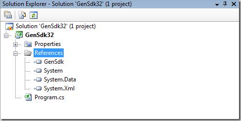 Installing Windows CE 6 0 tools on a Windows7 64bit PC