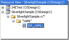 Silverlight for Windows Embedded tutorial | Valter Minute