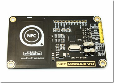NFC-Module