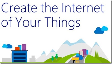 Full agenda : travelling for the Internet of Things !