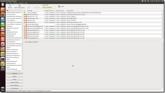 M2Mqtt client running on Ubuntu ? Yes, you can with Mono