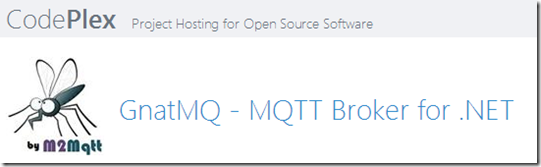 GnatMQ : MQTT broker for the  Net framework | Paolo Patierno