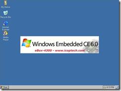 CE desktop
