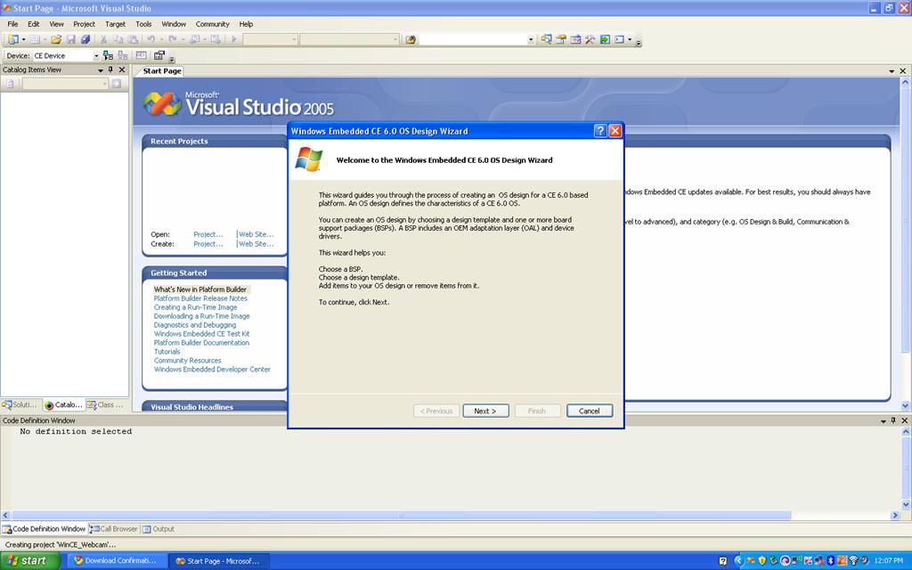 Wince 6 0 explorer exe download